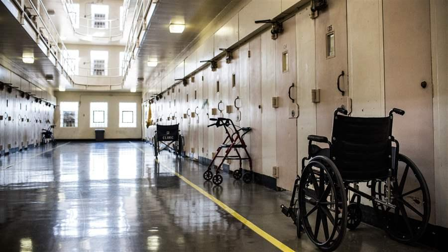 How the Legal System Fails People with Disabilities