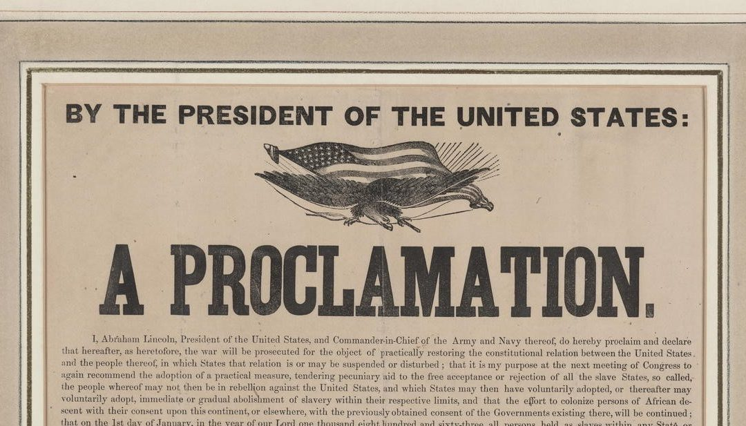 A History of Juneteenth: How Did We Get Here?